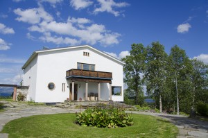 Ricklundgården