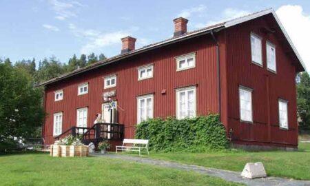 Hembygdsmuseum