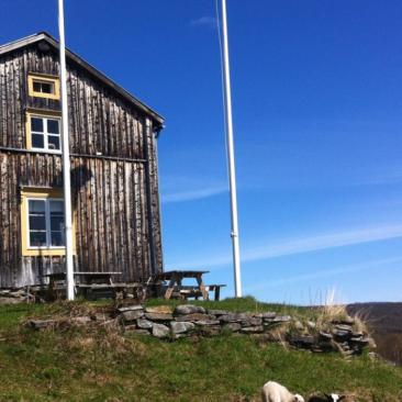 En gård med anor