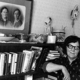 Linnea Fjällstedt, författare
