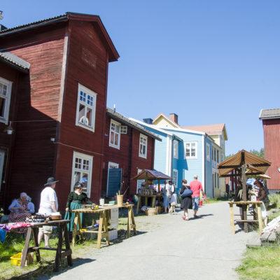 Historisk marknad