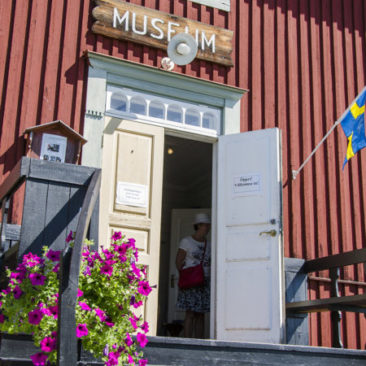 Hembygsmuseum