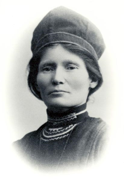 Elsa Laula – samisk aktivist och politiker