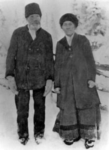 Jordemor Katarina Bång