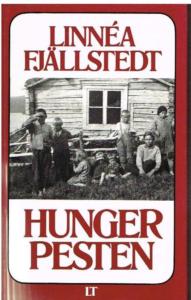 Hungerpesten av Linnea Fjällstedt
