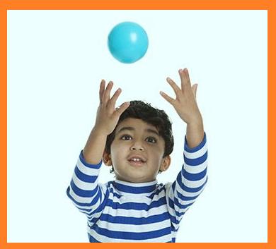 Utmaningen: för barn 6-12år