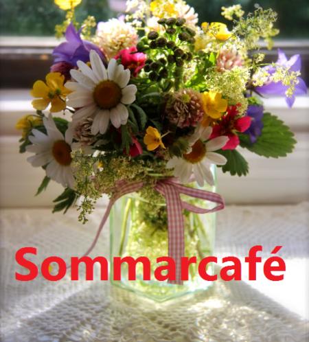 Sommarcafé