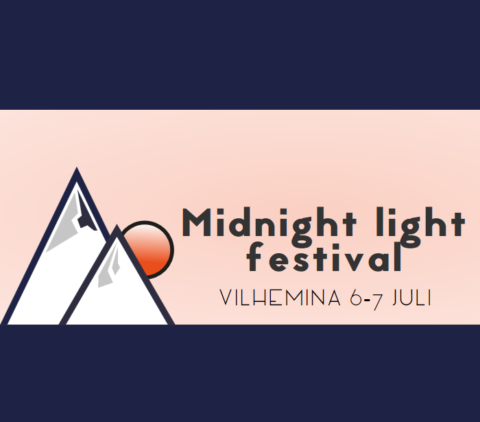 Midnight Light Festival