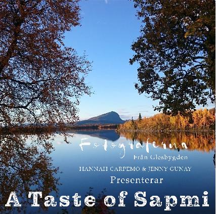 A taste of Sapmi: fotoutställning