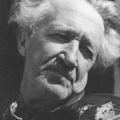 Jon Erik Öst 1950